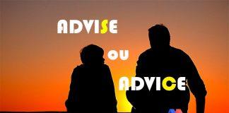 Advise Ou Advice