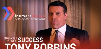 Tony Robbins Morning Routines