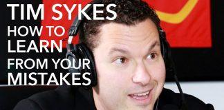 Tim Skies - Aprendendo Com Seus Erros
