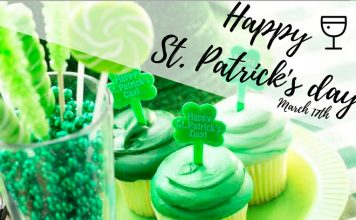 Dia de St Patrick
