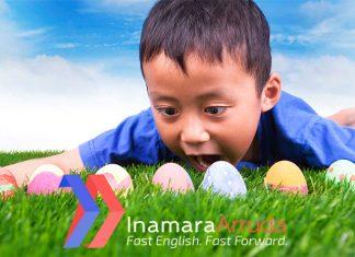 Feliz Páscoa - Vocabulário de Páscoa em Inglês