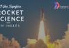 Rocket Science em ingles