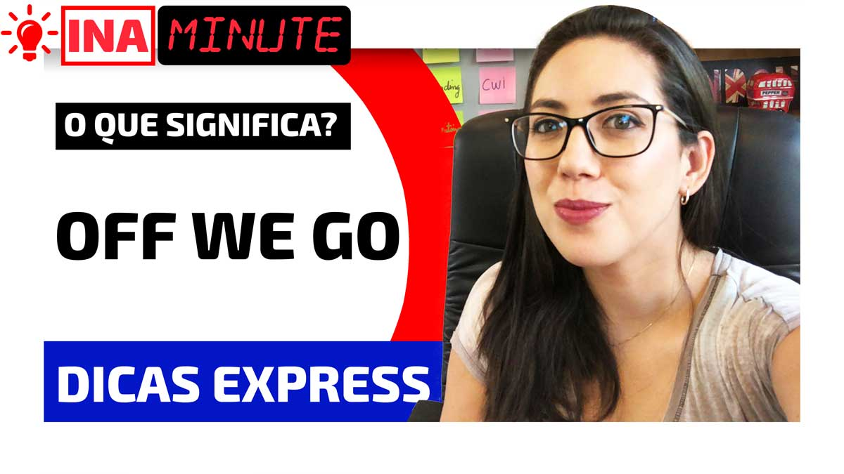 Que significa en ingles where are we going