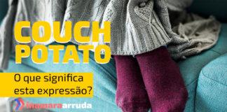 Couch Potato em inglês